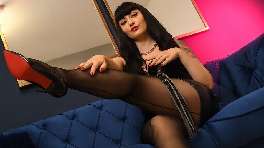 IsabelleBlack